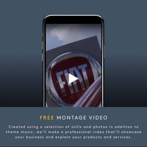 #IAmOpen - Free Montage Video
